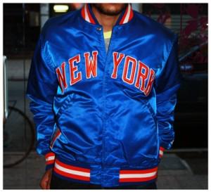 Starter jacket
